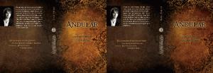 Andular - Rene Fried, Folgebände
