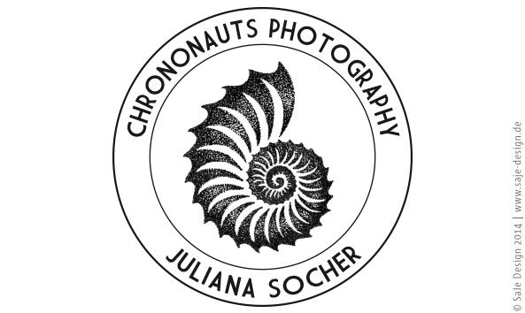 Logo: Chrononauts Photography