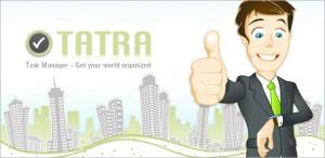 Tatra, Google Play Funktionsgrafik