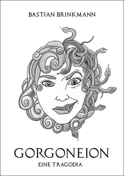 Gorgoneion von Bastian Brinkmann