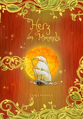 Herz des Himmels von Tanja Voosen