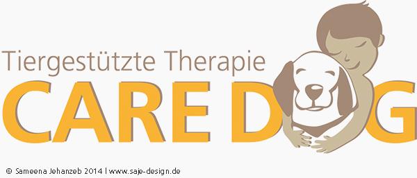 Logo Design: Care Dog