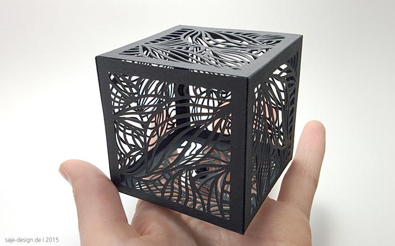 Papercut: Schattenbox