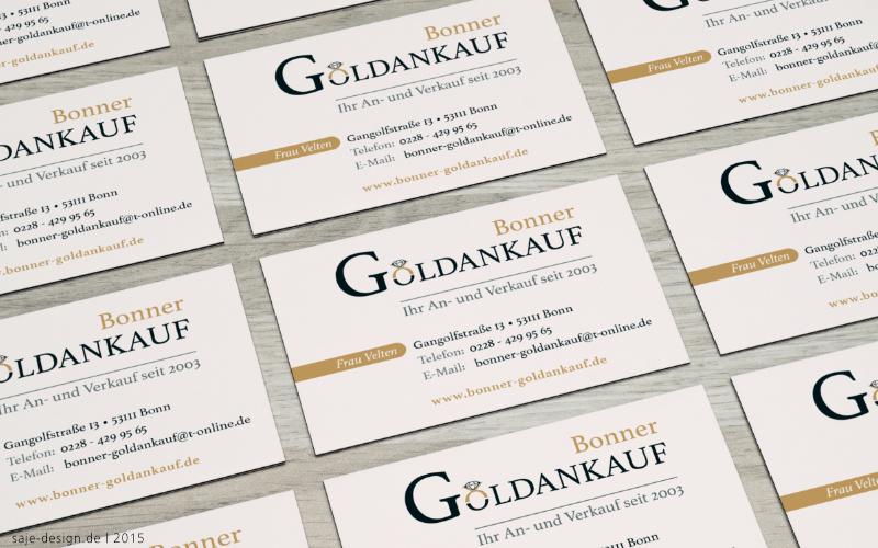 Galerie Corporate Saje Design Bonn