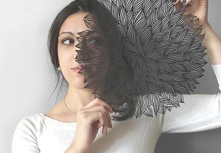 Über Sameena Jehanzeb - Inhaberin saje design